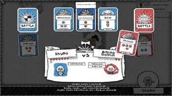 Screenshot1 - Guild of Dungeoneering