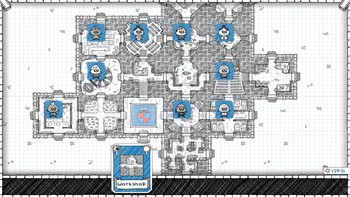 Screenshot3 - Guild of Dungeoneering