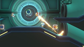 Screenshot6 - Holodrive - Early Access Supporter Pack