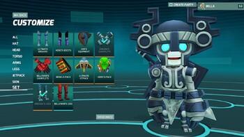 Screenshot3 - Holodrive - Founder's Pack