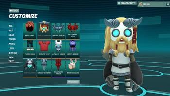 Screenshot4 - Holodrive - Founder's Pack
