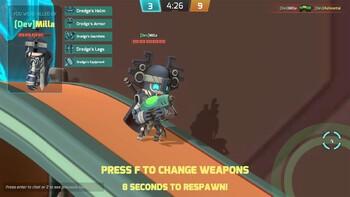 Screenshot7 - Holodrive - Founder's Pack