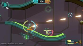 Screenshot9 - Holodrive - Founder's Pack