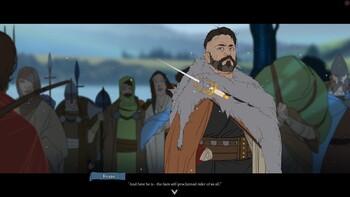 Screenshot2 - The Banner Saga 2