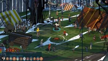 Screenshot3 - The Banner Saga 2