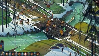 Screenshot4 - The Banner Saga 2