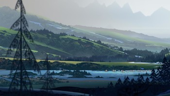 Screenshot6 - The Banner Saga 2