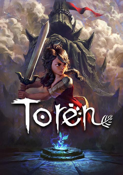 Toren - Cover / Packshot
