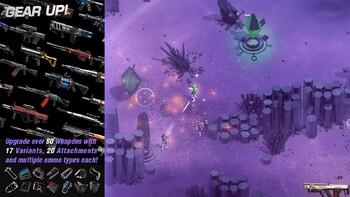 Screenshot9 - SYNTHETIK: Legion Rising
