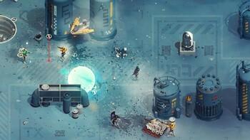Screenshot10 - SYNTHETIK: Legion Rising