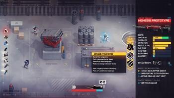 Screenshot3 - SYNTHETIK: Legion Rising