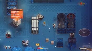Screenshot6 - SYNTHETIK: Legion Rising
