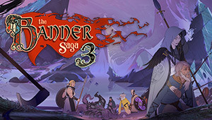 The Banner Saga 3 gamesplanet.com