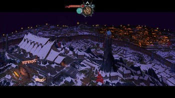 Screenshot8 - The Banner Saga 3: Deluxe Edition