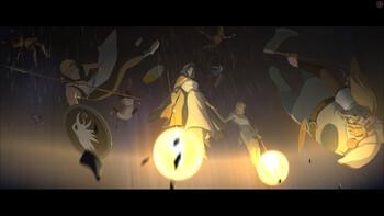 Screenshot2 - The Banner Saga 3: Deluxe Edition