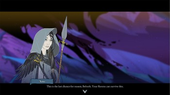 Screenshot7 - The Banner Saga 3: Deluxe Edition