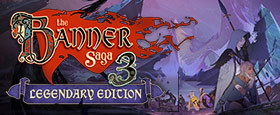 The Banner Saga 3: Legendary Edition