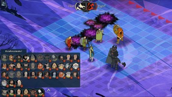 Screenshot10 - The Banner Saga 3 - Eternal Arena