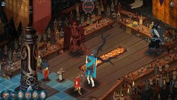 Screenshot6 - The Banner Saga 3 - Eternal Arena
