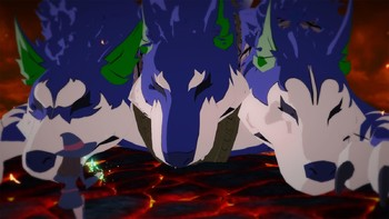 Screenshot9 - Little Witch Academia: Chamber of Time