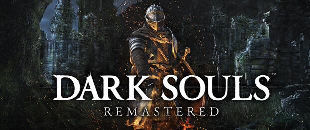 Vidéo - Dark Souls s'offre un remaster épique le 25 mai