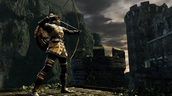 Screenshot3 - Dark Souls: Remastered