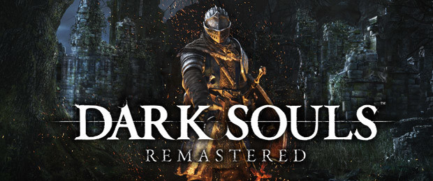 Dark Souls: Remastered Now Available