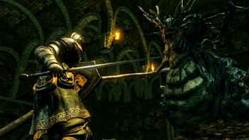 Screenshot1 - Dark Souls: Remastered
