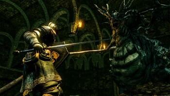 Screenshot1 - Dark Souls: Remastered