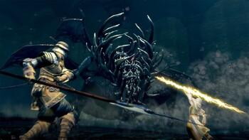 Screenshot4 - Dark Souls: Remastered