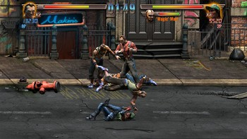 Screenshot4 - Raging Justice
