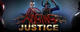 Raging Justice