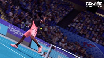 Screenshot7 - Tennis World Tour