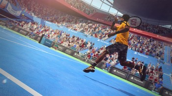 Screenshot4 - Tennis World Tour