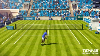 Screenshot8 - Tennis World Tour
