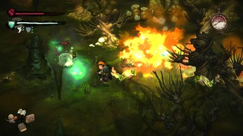Screenshot10 - Smoke and Sacrifice