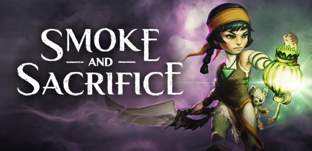 Smoke and Sacrifice - Cover / Packshot
