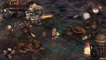 Screenshot5 - Smoke and Sacrifice