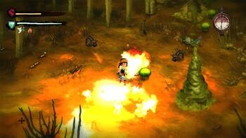 Screenshot6 - Smoke and Sacrifice