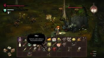 Screenshot7 - Smoke and Sacrifice