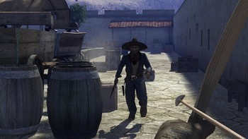 Screenshot2 - Call of Juarez