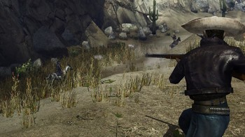 Screenshot4 - Call of Juarez