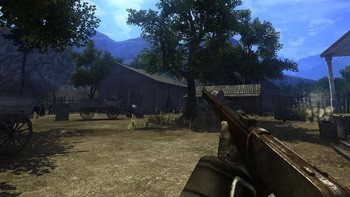 Screenshot6 - Call of Juarez