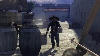 Screenshot2 - Call of Juarez