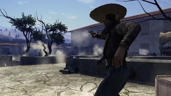 Screenshot7 - Call of Juarez