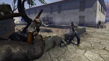 Screenshot1 - Call of Juarez