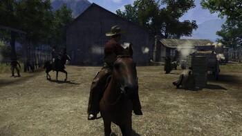 Screenshot5 - Call of Juarez