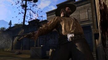 Screenshot8 - Call of Juarez