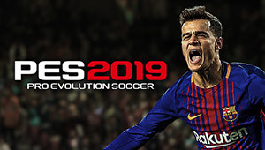 PRO EVOLUTION SOCCER 2019 gamesplanet.com