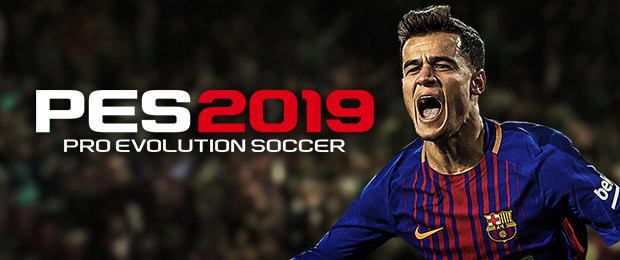 PES 2019 - Data Pack 3.0 is available for download